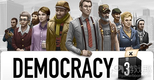 Democracy 3(from pujia8)