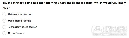 survey-faction-choice(from gamasutra)