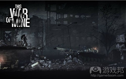 this war of mine(frombilibili)
