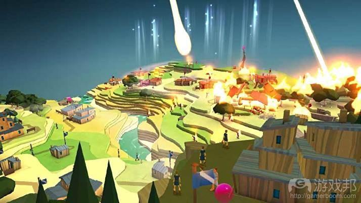 Jack Atrridge谈行业创造力的停滞和他预期的游戏效果
