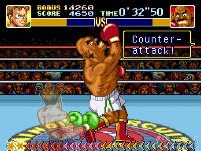 Super Punch-Out(from gamasutra.com)