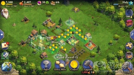 dominations(from pocketgamer.biz)