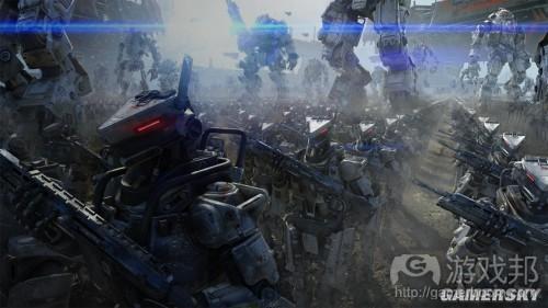Titanfall 2(from gamer sky)