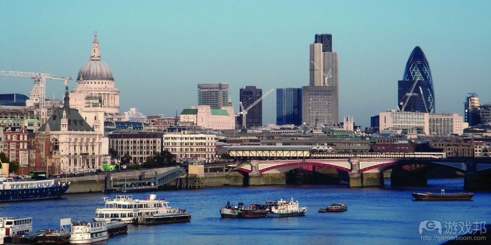 london(from developonline.net)