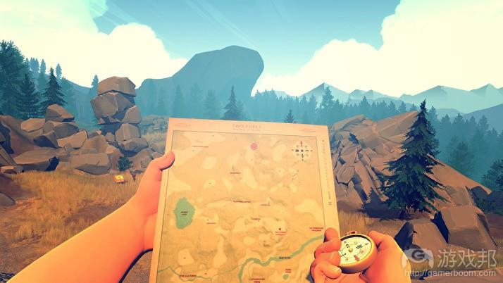 从开发者角度谈用户的沉浸和留存:小故事,大游戏