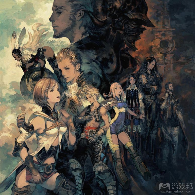 Final Fantasy 12(from polygon.com)