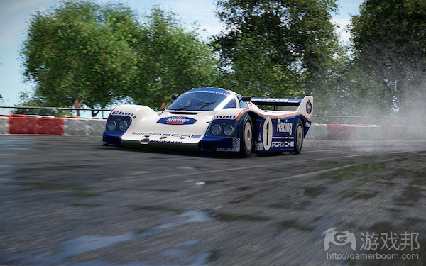 Project Cars 2(from develop online)