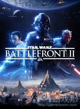 Star Wars: Battle Front II(from wikipedia)