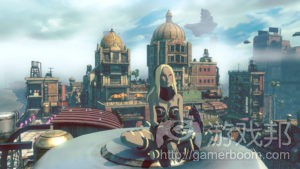 gravity rush 2(from gamasutra.com)
