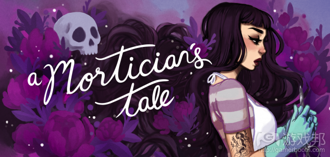 A Mortician s Tale(fromgamasutra.com)