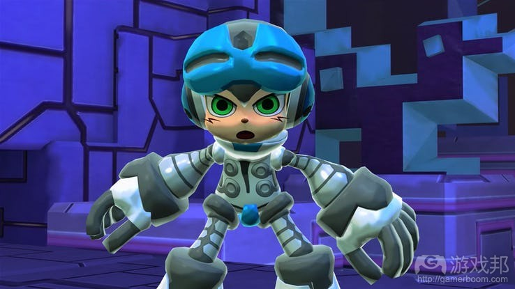 Mighty No.9(from thegamer.com)