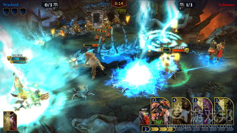 Warhammer Age of Sigmar: Realm War(from pocketgamer.biz)