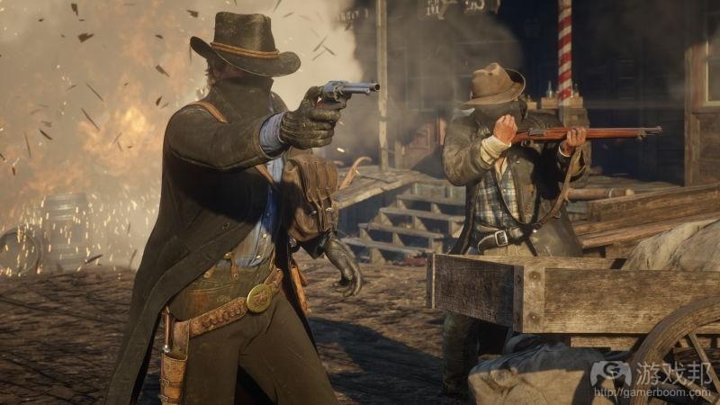 Red Dead Redemption 2(from kotaku.com)