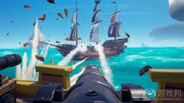 Sea of Thieves(from gamesindustry.biz)