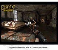 pocketgamer消息:id作品《Rage》在App Store销售强劲