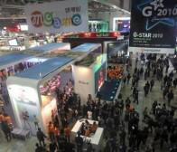 Yonhap News消息:韩国釜山召开第六届GStar游戏展览会