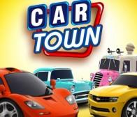 电影《回到未来》融入社交游戏,Car Town惊现时光机器
