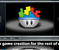 pocketgamer消息:GameSalad游戏开发工具降低收费标准