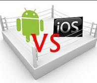 观察家称应用质量是Android落后iPhone的最大因素