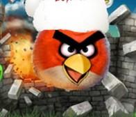 pocketgamer消息:手机游戏《愤怒鸟》下载量达3600万次