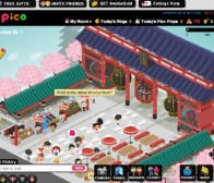 日本社交游戏进军facebook,三个月获得百万用户量
