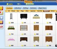 "PetVille发布""一体化""商店,让玩家的购物体验更流畅"