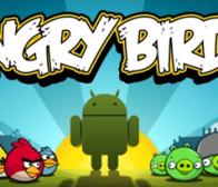 手机游戏《愤怒的小鸟》Android版本下载量达700万次