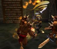 facebook游戏网页化,推出3D大型多人在线游戏神秘大陆