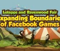 Ravenwood Fair实行低价策略,提高付费玩家比率