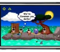 iPhone游戏《口袋上帝》将推Android及WP7版本