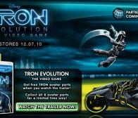 NightClub City推出Tron宣传活动,免费赠送虚拟人物8件套