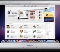 cnet消息:传苹果应用商店Mac App Store或于本月开张