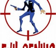 Rebellion推出首款Facebook社交游戏Evil Genius: WMD