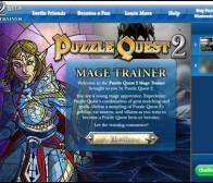 日本发行商Namco公司推《Puzzle Quest 2》手机版本