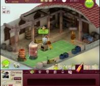 法国育碧软件公司在facebook推出酿酒游戏葡萄酒庄