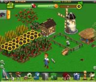 农场类社交游戏Farmadia逆势而上,月活跃用户攀升至70万