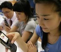 植入三星智能手机,Mobage社交游戏平台走向全球