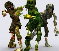日本游戏公司Capcom注册了Zombie Cafe商标获外界猜测