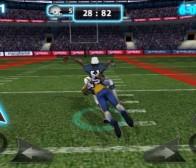手机游戏《Backbreaker 2》首周营收比原版本多7倍