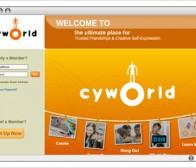 法新社:韩国社交网站Cyworld严密保护用户隐私