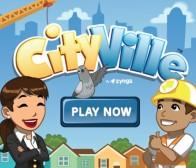 Games.com报导:CityVille再调整,封顶等级提升至60级
