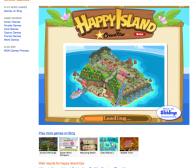 Bing搜索引擎可直接体验社交游戏Happy Island