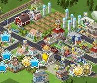 CityVille月活跃用户达4800万,超越FarmVille指日可待