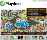 4月1日数据,Facebook游戏应用日增长用户数排行榜