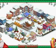 InsideSocialGames:社交游戏圣诞节活动汇总
