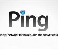 苹果音乐社交网站Ping成2010年最失败创意