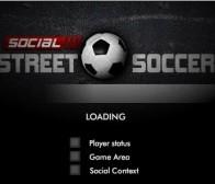 拉美游戏公司ZIO Studios发布Social Street Soccer公测版