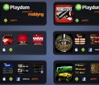 开发HTML5手机游戏,Moblyng公司或融资1090万美元