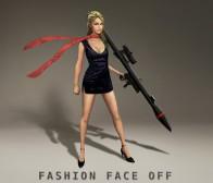 社交游戏开发商Real Life Plus将时尚融入于战火硝烟之中