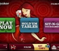 Games.com消息:Zynga Poker登录Android手机平台
